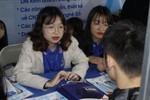 Tăng tuyển sinh bằng tiếng Anh để hội nhập Quốc tế