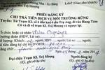 Du khách tức giận vì mất tiền môi trường ở Phong Nha – Kẻ Bàng