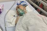 Bắt khẩn cấp đối tượng cắt chân bệnh nhân tại bệnh viện Xanh Pôn