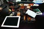 Ảnh: Đặc nhiệm 141 vây bắt xế hộp 'găm' súng K59, ma túy trong cốp
