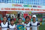 """Bộ Y tế phát động """"Tháng hành động quốc gia phòng, chống HIV/AIDS"""""""