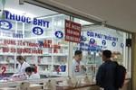 Bảo hiểm xã hội Việt Nam: Lần đầu đấu thầu thuốc giảm được 251 tỷ đồng