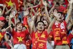 Vietjet mở 2 chuyến bay thẳng đến Thường Châu cho cổ động viên U23 Việt Nam