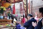 Bộ trưởng Tài chính yêu cầu xử lý nghiêm cán bộ đi lễ trong giờ hành chính