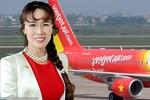 """Viết tiếp câu chuyện """"cổ tích"""", tỷ phú Nguyễn Thị Phương Thảo có thêm 2,2 tỷ USD"""