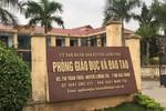 Hàng trăm giáo viên Lương Tài thi chứng chỉ siêu tốc, giá 2,7 triệu đồng