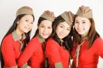 Vietjet mở hai đợt tuyển dụng 100 tiếp viên vào tháng 6