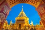 Đắm chìm trong mùa lễ hội ở Chiang Mai, Phuket cùng Vietjet