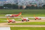 Tàu bay đăng ký quốc tịch Việt Nam tăng mạnh