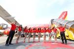 Trở thành tiếp viên hàng không Vietjet với thu nhập hấp dẫn