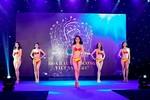 Vietjet đồng hành cùng người đẹp Hoa hậu Đại Dương 2017