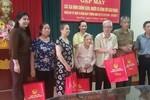 Hà Nội dành 103 tỷ đồng tri ân, tặng quà kỷ niệm ngày Thương binh - Liệt sỹ