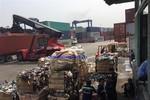 Có tình trạng tổ chức, cá nhân nhập khẩu phế liệu gian lận thương mại