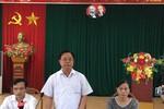 Phó giám đốc Sở giáo dục Sơn La và 4 thuộc cấp trực tiếp sửa điểm