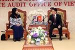 Hợp tác giữa kiểm toán nhà nước Việt Nam-Malaysia ngày càng được thắt chặt