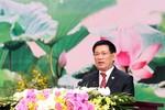 Tân Chủ tịch ASOSAI vì sự phát triển nền kinh tế châu Á và thế giới