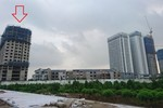 Hơn 1 năm, tòa nhà 18 tầng không phép của FLC vẫn chưa bị xử lý?