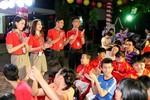 Vietjet mang Trung thu đầm ấm cho trẻ em có hoàn cảnh thiệt thòi