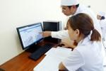 Thẻ bảo hiểm y tế điện tử sẽ giảm phiền hà cho dân