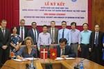Bảo hiểm xã hội Việt Nam và Đại sứ quán Đan Mạch hợp tác về bảo hiểm y tế
