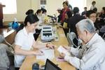 Cấp gần 1,2 triệu thẻ bảo hiểm y tế theo mẫu mới tại Hà Nội