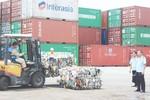 Vẫn còn trên 3 ngàn thùng container nhập khẩu phế liệu vô chủ