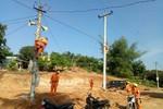 EVN tăng trưởng liên tục, 100% số xã dùng điện lưới quốc gia
