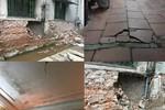 FLC Twin Towers khiến 37 nhà dân bị hư hại
