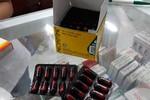 Siết chặt quản lý thuốc chữa bệnh đảm bảo sức khỏe nhân dân