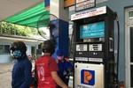 Giá xăng dầu thế giới tăng, trong nước giữ nguyên