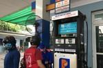Cận Tết, xăng dầu không tăng giá