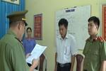 Gian lận điểm thi tại Sơn La, khởi tố thêm một cựu trung tá công an