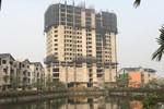Sự thật phũ phàng ở tòa nhà 18 tầng không phép đang rao bán