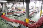 250 người tham quan nhà máy Tân Hiệp Phát