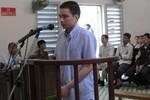 Sau gần nửa năm, mẹ tử tù Hồ Duy Hải đã được vào thăm con ở trại giam