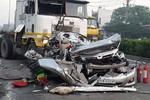 Chủ tịch TP.HCM: Tài xế gây tai nạn, xét cả trách nhiệm doanh nghiệp