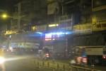 Công an TP.Hồ Chí Minh xử lý xe tải nghênh ngang vào nội thành