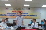 Bí thư Đinh La Thăng: Trường học phải đào tạo khát vọng làm giàu cho sinh viên
