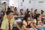 Căng thẳng cuộc đua vào các lớp đầu cấp trường công lập tại TP.Hồ Chí Minh