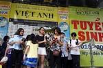 Trường trung học Việt Anh không nhận học sinh đồng tính ở nội trú