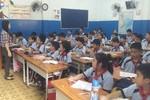 Cô giáo Trường tiểu học Bành Văn Trân dọa học trò không đi học thêm sẽ lưu ban?