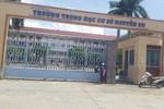 Ai cho phép Trường Nguyễn Du được tuyển quá nhiều học sinh lớp 6 trái tuyến?