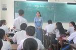 Nể phục cô giáo dạy Sử 15 năm đưa học trò thành phố đi thi quốc gia