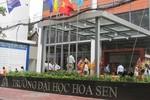 Sẽ kiến nghị cơ quan chức năng can thiệp, đảm bảo hoạt động của Đại học Hoa Sen
