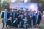 50 sinh viên được trao bằng tốt nghiệp chương trình liên kết quốc tế Vatel