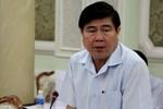 """Mở rộng """"chiến dịch đòi vỉa hè"""" ra toàn Thành phố Hồ Chí Minh"""