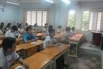 Công bố số liệu tuyển sinh lớp 10 để học sinh điều chỉnh nguyện vọng