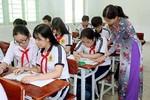 Đề kiểm tra tiếng Anh học kỳ 2 khối lớp 9 ở Đồng Nai sai vì thiếu cẩn thận