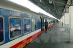 Ngành đường sắt giảm giá vé, tăng chuyến cho kỳ thi trung học phổ thông quốc gia