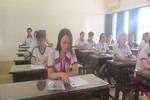 Một thí sinh đạt điểm 10 ở cả 3 môn tại Thành phố Hồ Chí Minh